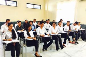 SSIM - Classroom