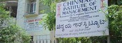 Chinmaya Institute of Management