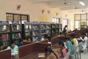 APCP - Library