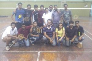 NMIMS HYDERABAD - Student