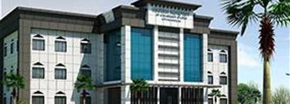 Marian Academy of Management Studies