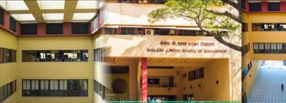 Shailesh J Mehta School of Management