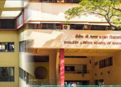 Shailesh J Mehta School of Management