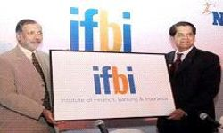 Institute of Finance  Banking and Insurance