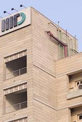 IIIT DELHI - Banner