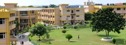 IET Bhaddal Technical Campus