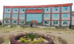 Galaxy Institute of Technology & Management