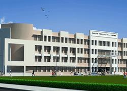 Ganga Technical Campus
