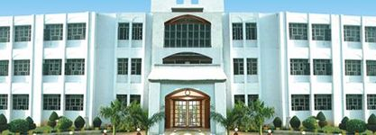 Annai Fathima College of Arts & Science