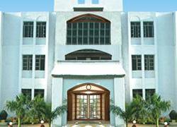 Annai Fathima College of Arts & Science