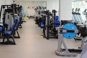 LSBU - Gym