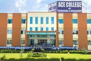 ACE COLLEGE - Banner