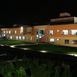 Acropolis Institute of Technology and Research