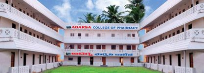 Adarsh College of Pharmacy