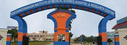 Adichunchanagiri Institute of  Medical Sciences