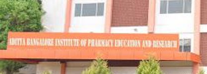 Aditya Bangalore Institute of Pharmacy Education & Research