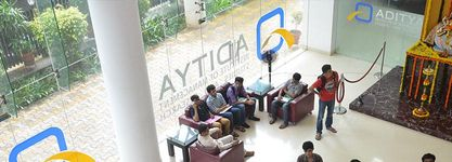 Aditya College of Design Studies