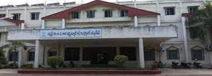 Padmasri Dr. B. V. Raju Institute of Computer Education