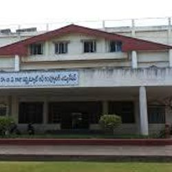 Padmasri Dr. B. V. Raju Institute of Computer Education