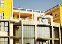 Gyan Ganga College of Technology