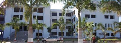 Tulsiramji Gaikwad-Patil College of Architecture