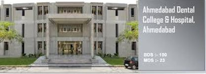 Ahmedabad Dental College