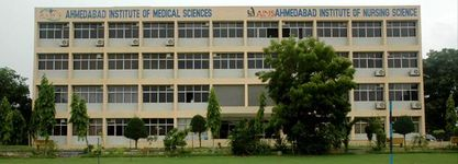 Ahmedabad Institute of Nursing Sciences