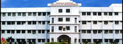 Adaikalamatha Institute Of Management