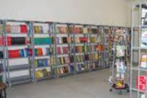 APSCET - Library
