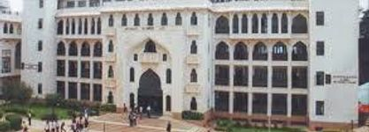 Al-Ameen Medical College