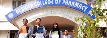 Al Shifa College of Pharmacy