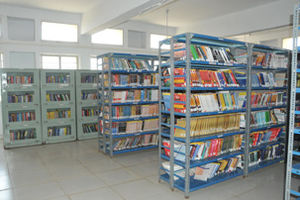 ARMIET - Library