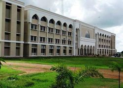 As-Salam College of Engineering and Technology