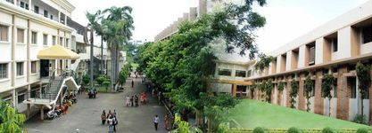 Lady Amritbai Daga College for Women of Arts, Science and Commerce