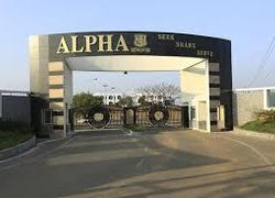 Alpha Institute of Management and Technology Science
