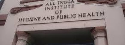 All India Institute of Hygiene and Public Health