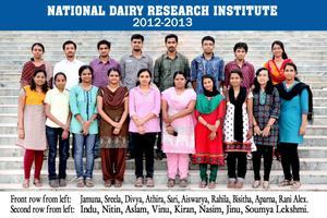 NDRI  - Student
