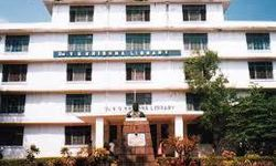 Dr. B.R.Ambedkar College of Law