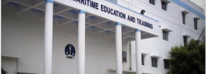Academy of Maritime Education and Training University