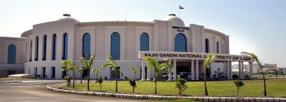 Rajiv Gandhi National University of Law