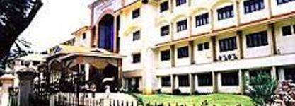 Amala College of Nursing