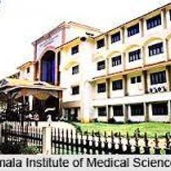 Amala College of Nursing