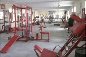 AGC - Gym