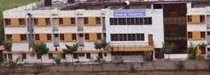 Angadi Institute of Technology and Management