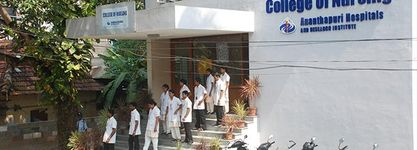 Ananthapuri College of Nursing