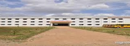 St. Ann's College of Engineering & Technology