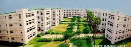Anil Neerukonda Institute of Technology And Sciences