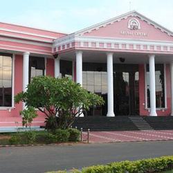 Arunai Engineering College