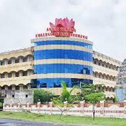 Annai Teresa College of Engineering