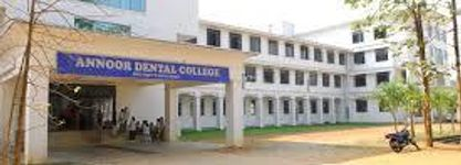 Annoor Dental College
